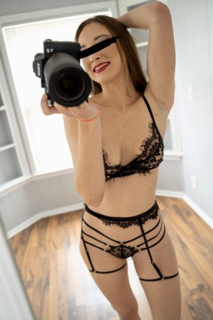 Loulou escorts in Fort Campbell North KY