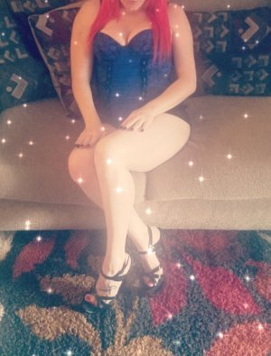 Sophia escort girl in Yeadon